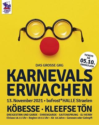 Große Karnevalsgesellschaft Narrenschiff e.V.
