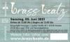 Brass-Beatz Ticket