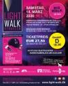 Big Walk-Sonntag (31.10.2021)-Gruppe D-Start um 18:30 Uhr